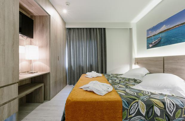 Junior Suite (Edificio Suites)
