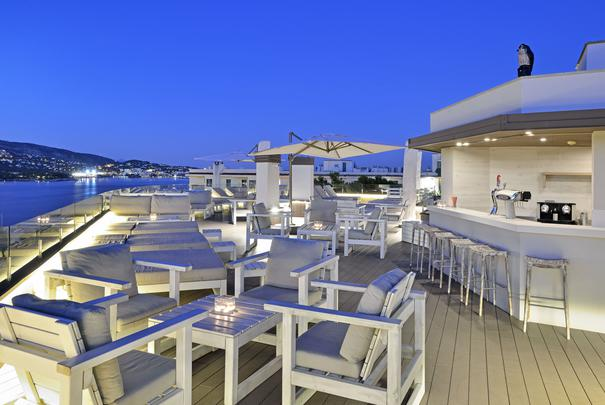 Terrazza Chill Out (Edificio Suite) Alua Hawaii Mallorca & Suites Palmanova, Mallorca